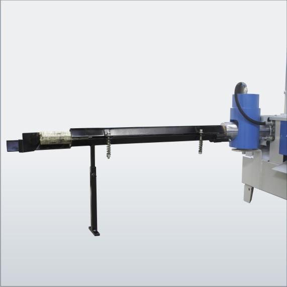 Briquette breaker - CO.MA.FER. Macchine SRL