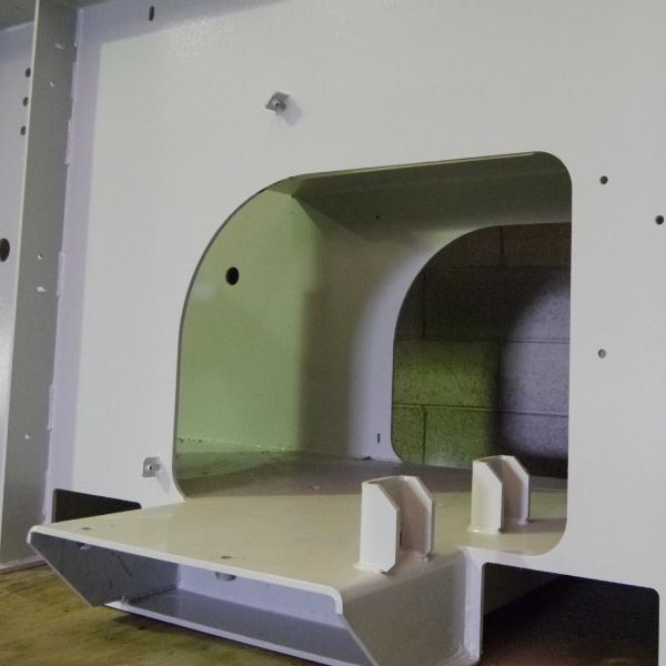 Sockel - CO.MA.FER. Macchine Srl