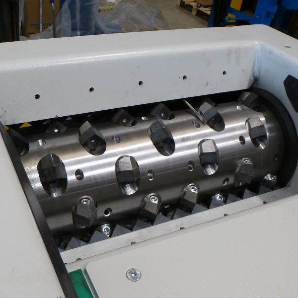 Werkzeugaufnahmewalze - CO.MA.FER. Macchine Srl