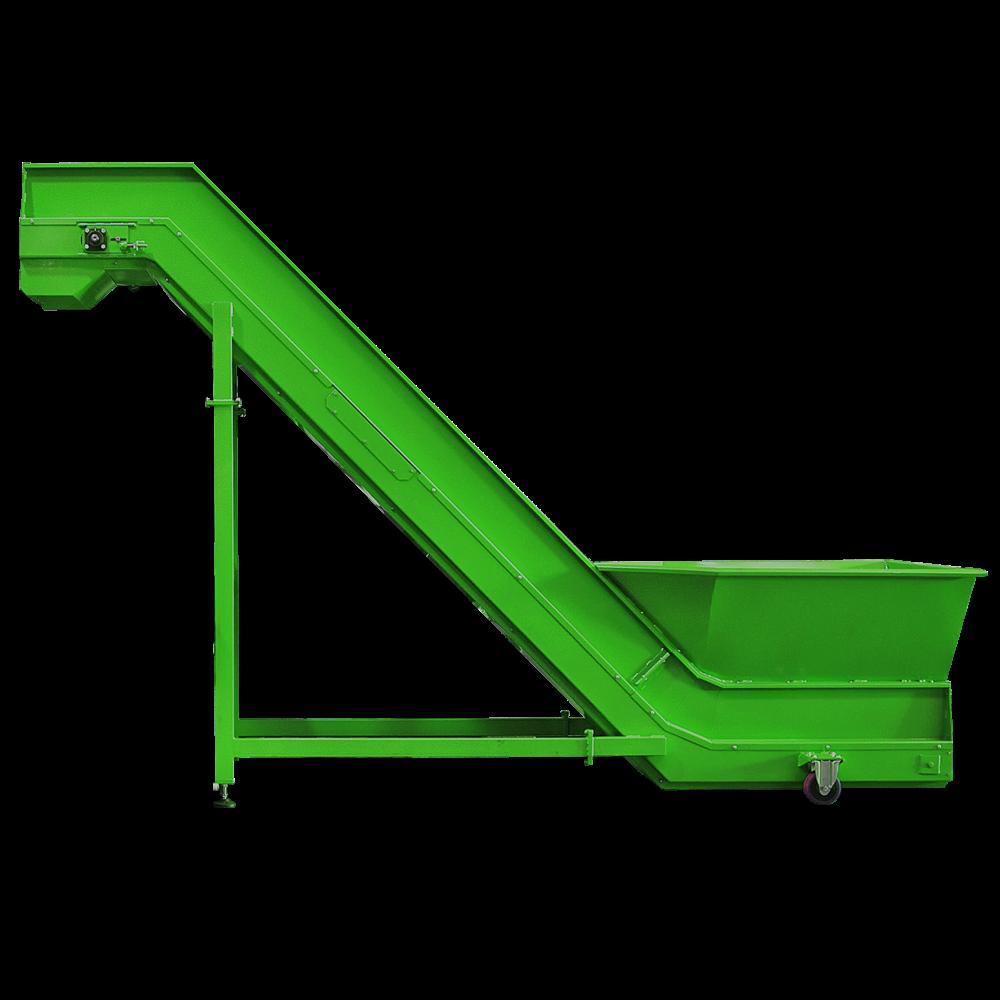 IL500A Conveyor Belt - CO.MA.FER. Macchine srl