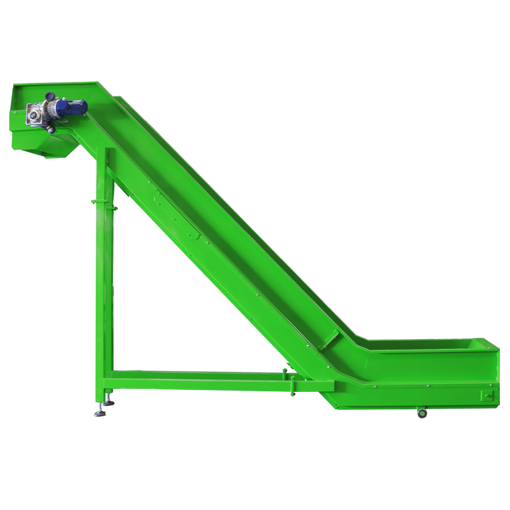 IL500B Conveyor Belt - CO.MA.FER. Macchine srl