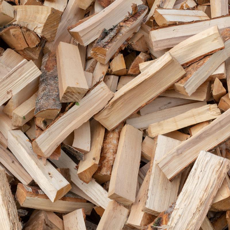 Perché macinare gli scarti di legno - CO.MA.FER. Macchine srl