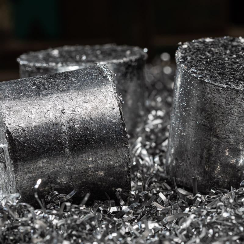 Perchè bricchettare i trucioli di metallo - CO.MA.FER. Macchine srl