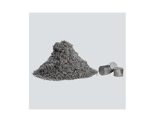Reduction in volume –90%  - CO.MA.FER. Macchine Srl